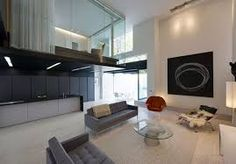 Image result for double height walls