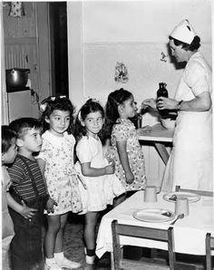 School Nurse-Remember when schools had a nurse on every campus within a school district? - MCBL