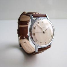 Timexman – Timex Mercury 1965