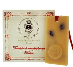 Relax Wax Tablets