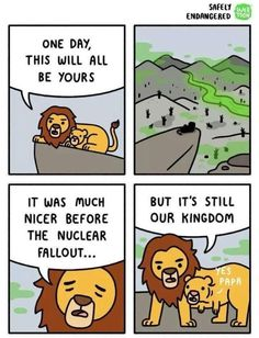 Safely Endangered Comics Filled With Dark Humor That Will Make You Laugh Loud Crazy Funny Memes, Really Funny Memes, Stupid Funny Memes, Funny Stuff, Funny Things, Disney Memes, Disney Pixar, Disney Parody, Funny Images