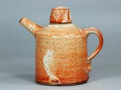 oil jar by guillermo cuellar pottery