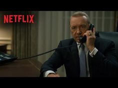 House of Cards Season 4 will be released on Netflix at 12:01 am Pacific Time on March 4th, 2016.