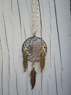 Dream Catcher Amulet