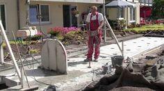In Woltersdorf wird ein Kinderparadies gebaut - Teil 4