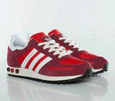 #Adidas #La #Trainers