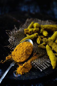 Turmeric – Know your Ingredients
