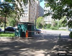 1-комнатная квартира на продажу - ВДНХ метро : Domofond.ru