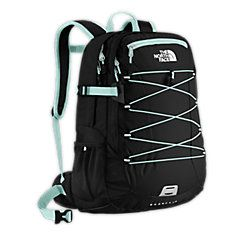 This backpack looks so comfy! I've heard lots of good reviews