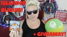 Islander eLiquid + Giveaway! | TiaVapes