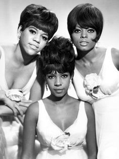 FLASHBACK FRIDAY......Diana Ross & The Supremes
