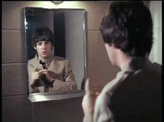 Paul McCartney's Eyebrows | paul mccartney