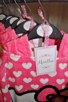 Hello Kitty ponchos £6 each from Asda