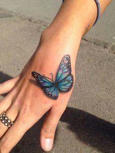 Så fin et ønske…. – tattoos for women half sleeve Hand Tattoos, Tattoos 3d, Ribbon Tattoos, Dainty Tattoos, Tattoos Skull, Dope Tattoos, Finger Tattoos, Body Art Tattoos, Small Tattoos