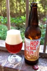 Deschutes Brewery Hop Henge IPA.  Perfection.