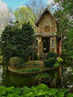 Cottage in Germany - ADORE