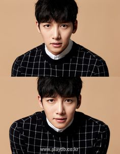 Ji Chang Wook in healer