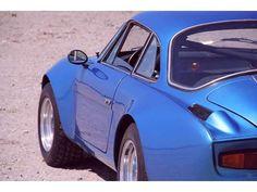 Renault Alpine A110 1600 SC - 0