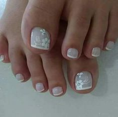 Easy Nails, Simple Nails, Manicure And Pedicure, Pretty Nails, Tatting, Nail Designs, Makeup, Beauty, Style