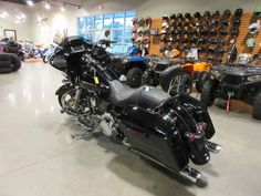 Used 2015 Harley-Davidson FLTRXS - Road Glide Special Motorcycles For Sale in North Carolina,NC. 2015 Harley-Davidson FLTRXS - Road Glide Special, Ask about our Great Financing and Extended Warranty Programs! We Ship Nationwide!!! 2015 Harley-Davidson® Road Glide® Special Back With A Vengeance The Road Glide® Special motorcycle cuts a wide swath wherever it rolls. BOOM! Box 6.5 GT audio system, CVO-style air ride rear suspension, gloss black inner fairing and more. This is H-D attitude…