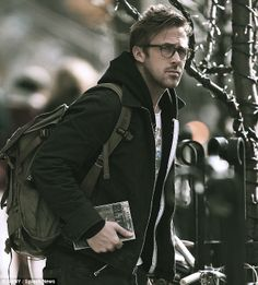 Ryan Gosling (of course)
