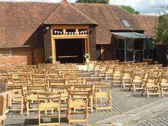 The Barn At Herons Farm Wedding Venue