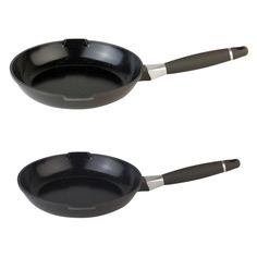 BergHOFF Virgo Nonstick Cast Aluminum 2 Piece Frying Pan Set - 2211544