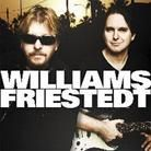 William Friested - same ...