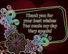 Thank You Cards – wanaabeehere You Make Me, Your Cards, Thank You Cards, Wish, Day, Appreciation Cards, Wedding Thank You Cards