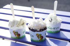 vegaanijäätelö vertaansa vailla – teurastamon helmi, jäätelöbaari jädelino - Love Da Helsinki | Lily.fi #helsinki #city #summer #vegan #icecream