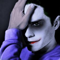 This Is The Real Deal & The Deed Is Done #SuicideSquad2016 The New Look Of The Joker (Aka Jared Leto) The Transformation