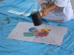 Getting Messy With Ms. Jessi: construction theme activities