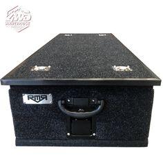 RMR 1300mm Single Ute Drawer