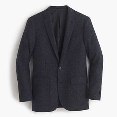 This version of the Ludlow blazer (first launched in 2008) is made of…