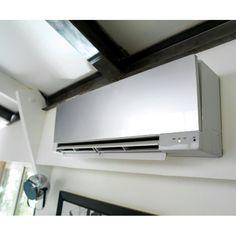 Climatiseur réversible inverter 35 m² 3900 W #castorama 530€