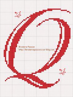 broderiepassion-abc belles lettres2- q.gif 721×961 píxeles