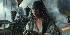 Piratas do Caribe: A Vingança de Salazar ganha novas fotos - veja