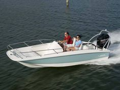 New 2013 Boston Whaler Boats 170