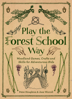 Play the Forest School Way! Forest School is founded on a philosophy of nature-based play and learning that encourages children to develop confidence and self-esteem. This book will get your kids outside, making and building in the real world. Whether your local woodland is a forest or a strip of trees along the edge of an urban park, these activities provide fantastic opportunities for family time and will encourage your children to fall in love with outdoor play. #68841916 | $16.95