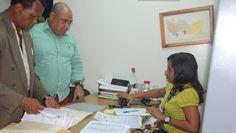 Armario de Noticias: Candidato a alcalde PLR en el municipio SDN inscri...
