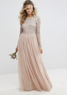 7ff1e16b27b 130 Best Modest Prom Dresses images in 2019