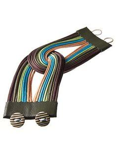 Macy's Jewelry, Lanno Wrist Wrap