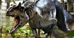 jurassic world 2 diabolus rex