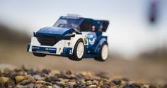 We announced the 2018 LEGO Speed Champions line-up last month, but Ford have shared a few more images of two Ford LEGO vehicles to get the adrenaline pumping. The new LEGO Speed Champions M-Sport Ford Fiesta WRC rally car and 1968 Mustang Fastback will be available from March 1, 2018, priced at €14.99/£12.99/ The 203 piece …
