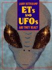 ETs and UFOs by Larry Kettelkamp https://www.amazon.com/dp/0688128688/ref=cm_sw_r_pi_dp_x_L9Z5xbFGV56X7