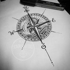 Sera que eu precisarei de mais quantos anos de Tattoo pra entender e acostumar com clientes que simp - kadutattoo