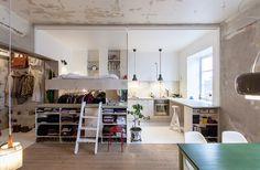 瑞典 10 坪收納公寓 - DECOmyplace 新聞