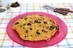 Frittata di scammaro, scopri la ricetta: http://www.misya.info/2013/10/22/frittata-di-scammaro.htm