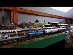 HO Model Train Layout Ideas At Model Trains Advice Dot Com