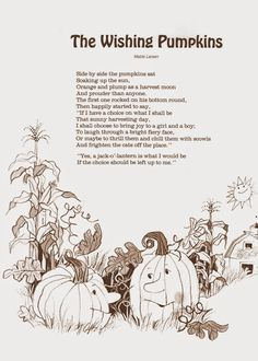 Doo Wacka Doodles: Halloween Ideals I love the drawing Halloween Poems, Halloween Stories, Halloween Projects, Holidays Halloween, Halloween Crafts, Happy Halloween, Halloween Decorations, Funny Halloween, Poetry For Kids